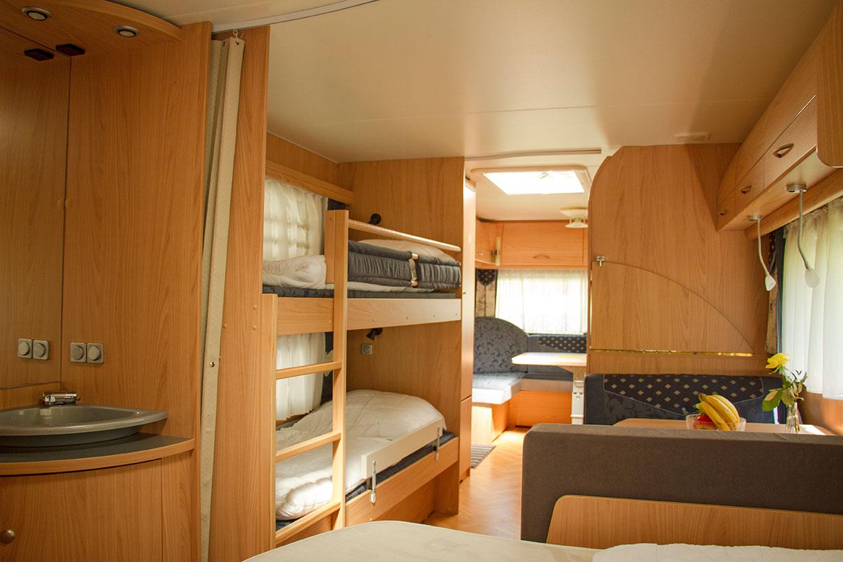Etagenbett Camping : Hobby von frischmuth qm camping markt angebote in paderborn