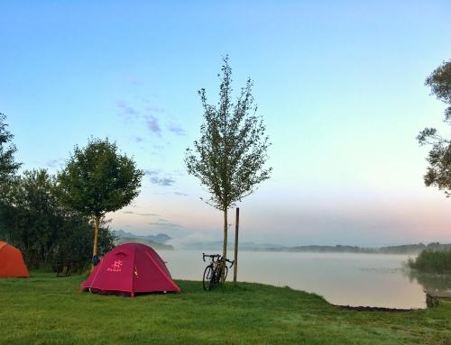Camping Saisonende 2018 – Winterpause – 15.10.2018 bis zum 19.04.2019
